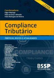 Livro Compliance Tributário: práticas, riscos e atualidades - 2. Ed.